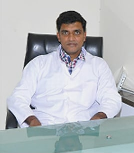 Dr.C.CHARAN REDDY-best-dentist-in-banjarahills-hyderabad-Vistadent